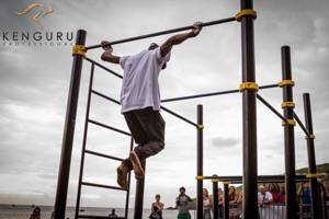 Σταθμός street workout KenguruPro