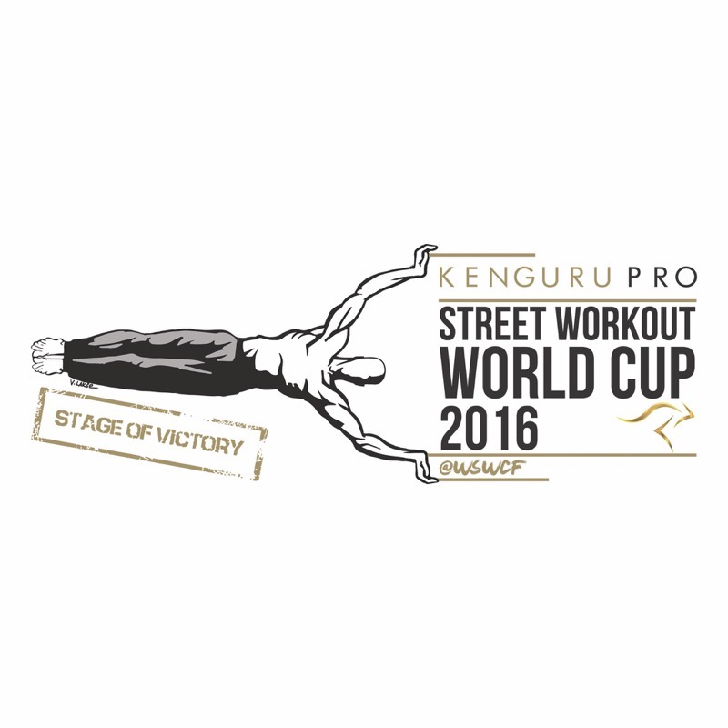 Kenguru Pro Street Workout World Cup 2016